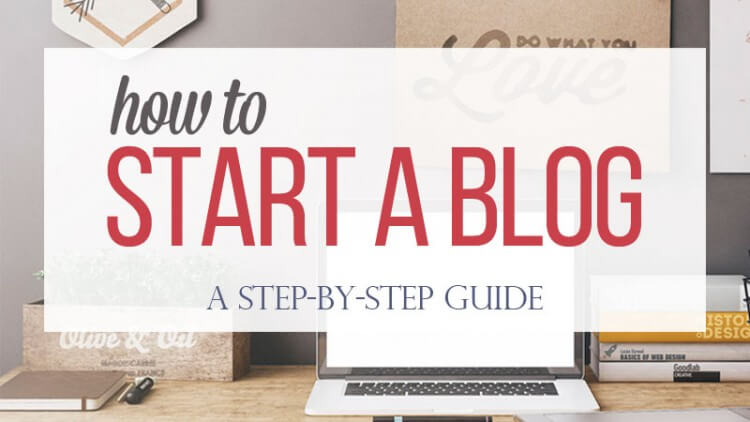 How to Start Blog in 2021?