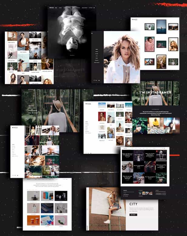 10 Best Photography themes