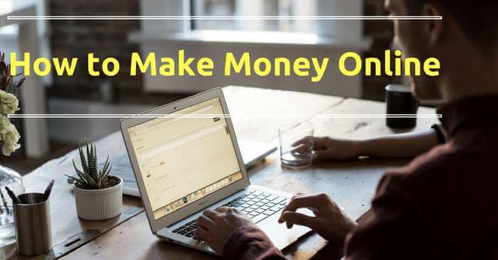 How to make money online 2021?