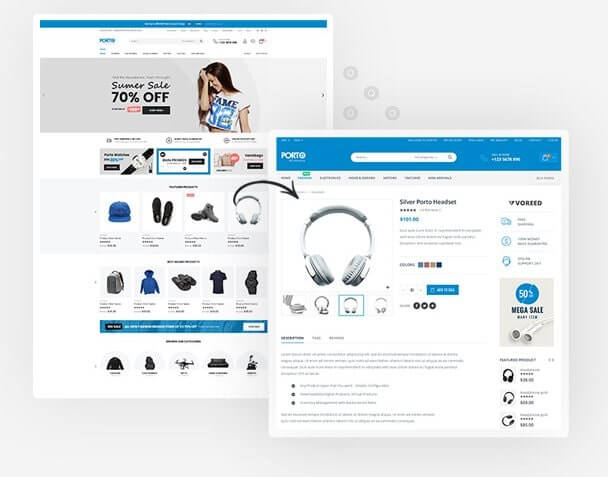 Top 10 wordpress themes for ecommerce